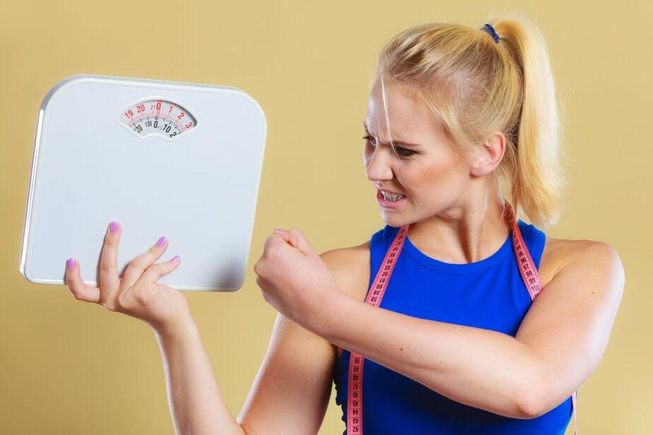 Gewichtsplateau Fitness, Coaching und Personaltrainer Berlin, Ernährungscoach