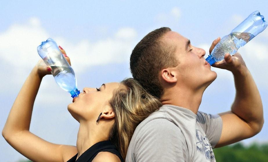 Ernährung Wasser trinken Fitness, Coaching und Personaltrainer Berlin, Ernährungscoach