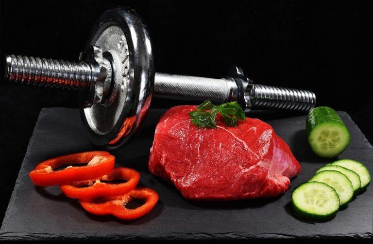 Bodybuilding Fitness, Coach und Personaltrainer Berlin, Ernährungscoach
