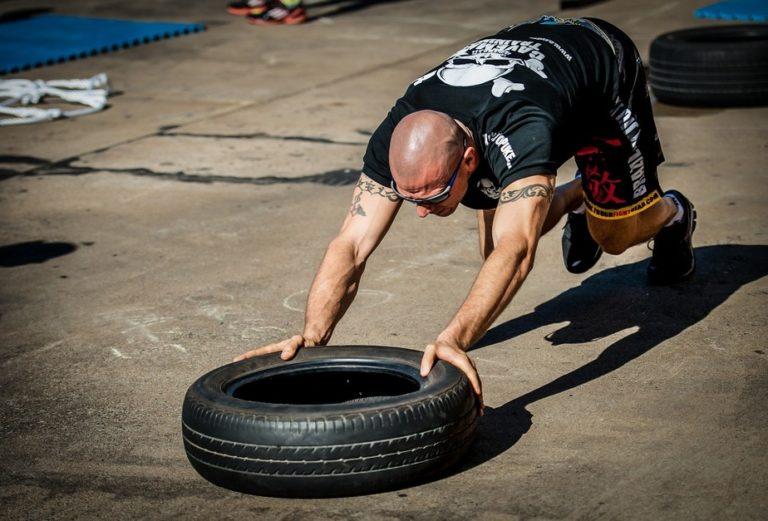 Crossfit Fitness, Coach und Personaltrainer Berlin, Ernährungscoach