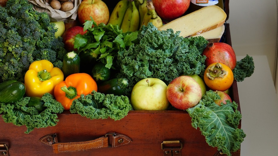 Clean Eating Gemüse Fitness, Coaching und Personaltrainer Berlin, Ernährungscoach