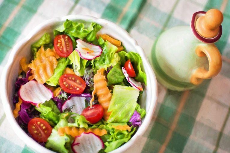 Diät Salat Fitness, Coaching und Personaltrainer Berlin, Ernährungscoach