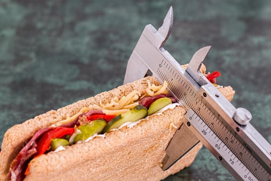 ernährungsberatung abnehmen berlin