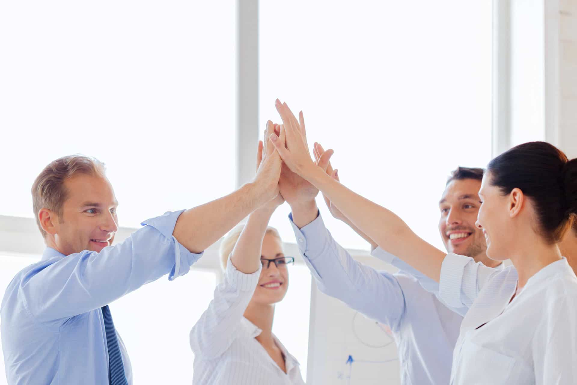Coaching für Firmen erfolgsweg