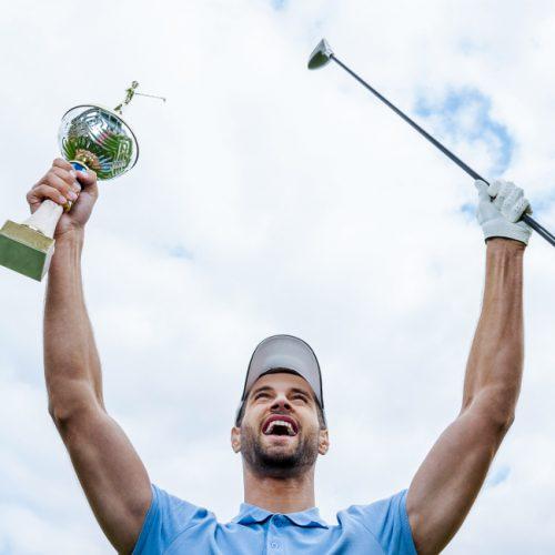 Golf-erfolg, Golftrainer Berlin und Prenden mit Ihrem Golf-Coach