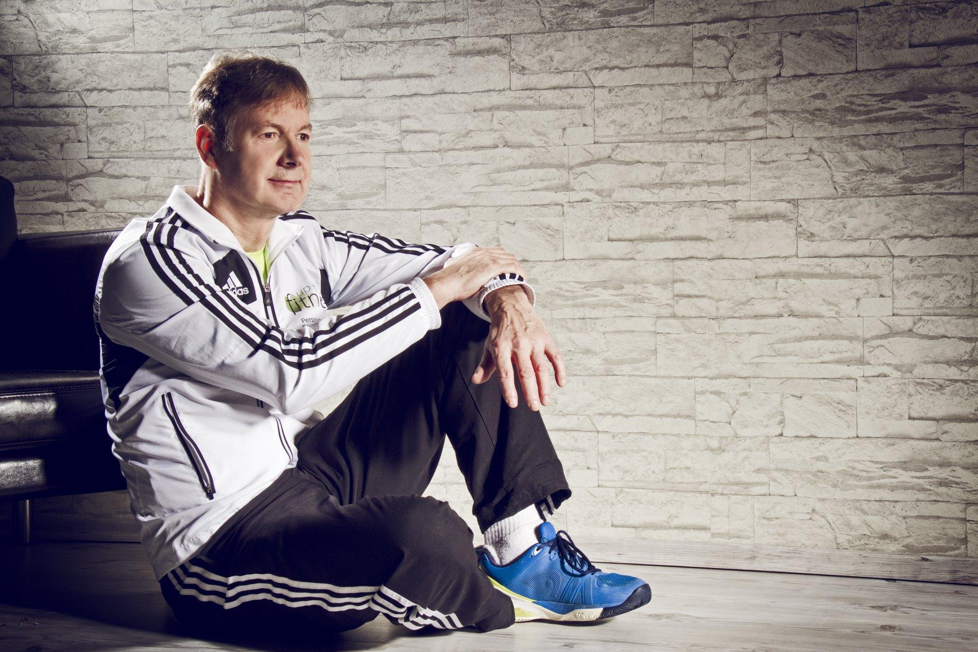 Torsten Muhlack, Coach und Personaltrainer Berlin
