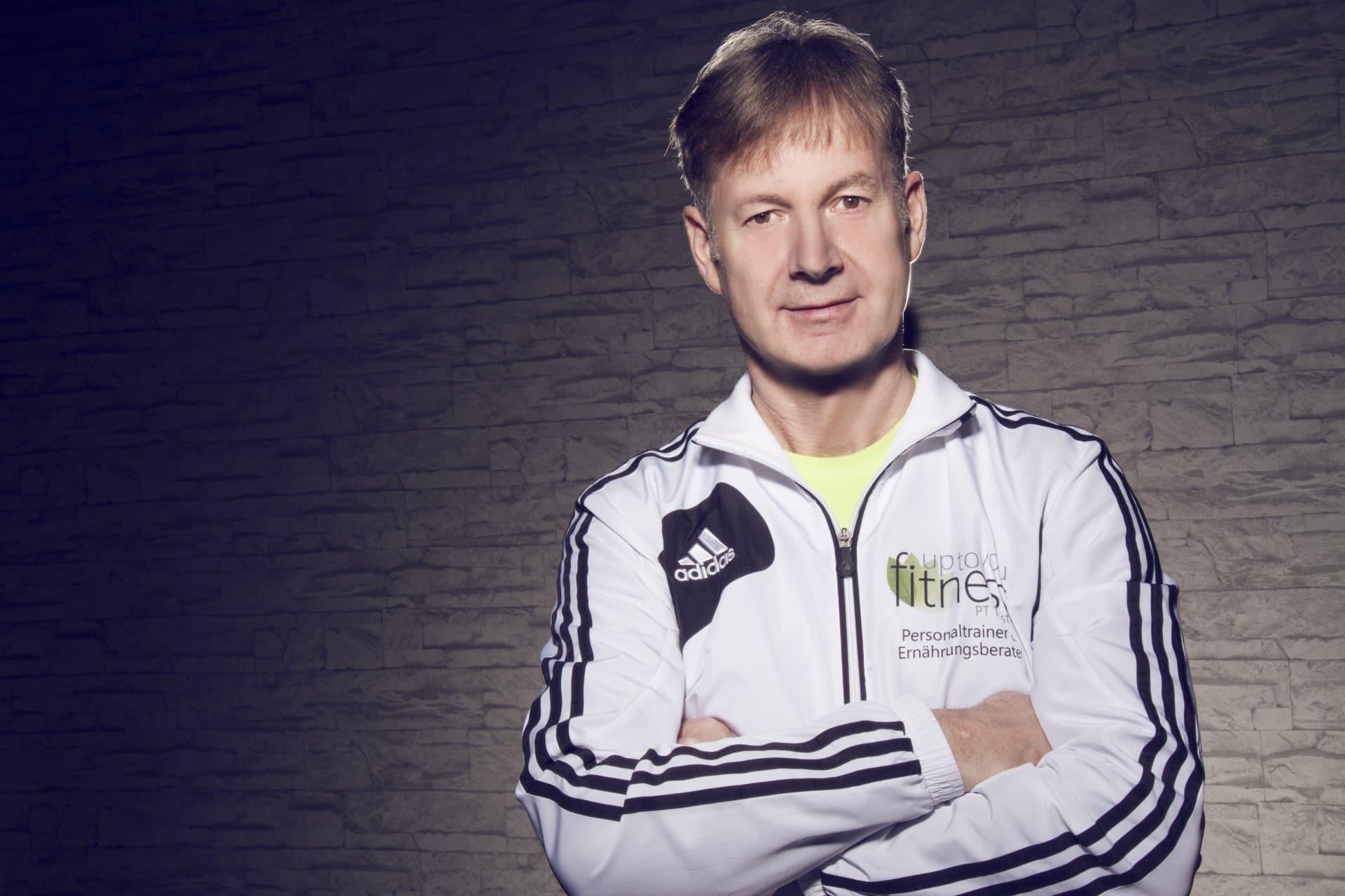 Torsten Muhlack, Coaching und Personaltraining Berlin