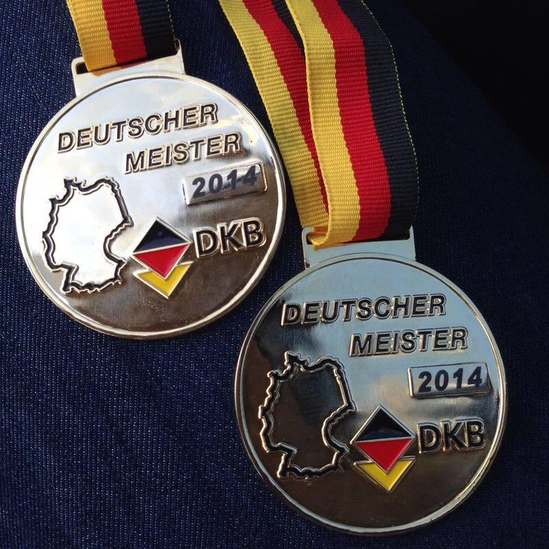 Medallie, Fitness, Coaching und Personaltrainer Berlin, Ernährungscoach