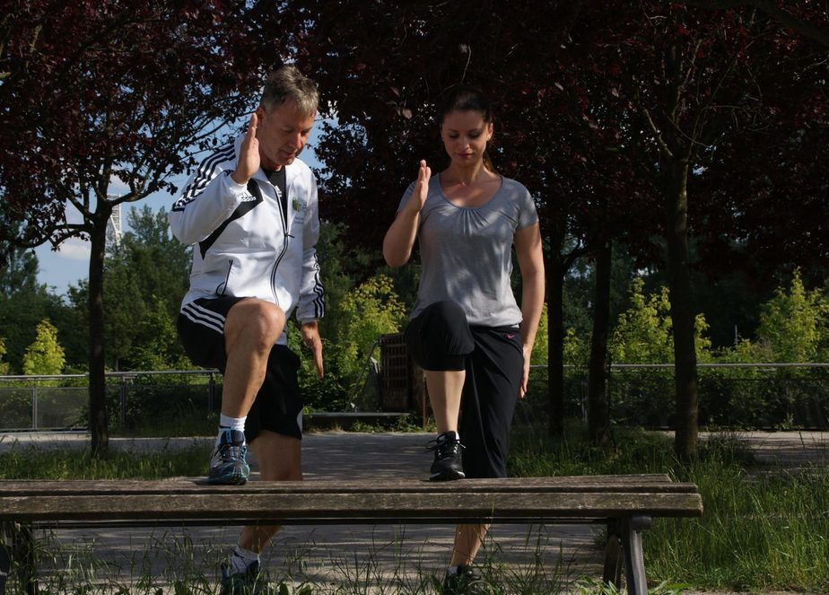 Training Outdoor, Fitness, Coaching und Personaltrainer Berlin, Ernährungscoach