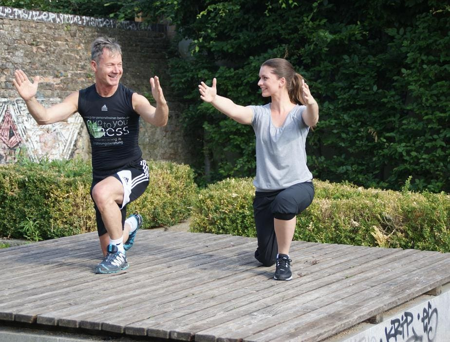 Training, Fitness, Coaching und Personaltrainer Berlin, Ernährungscoach