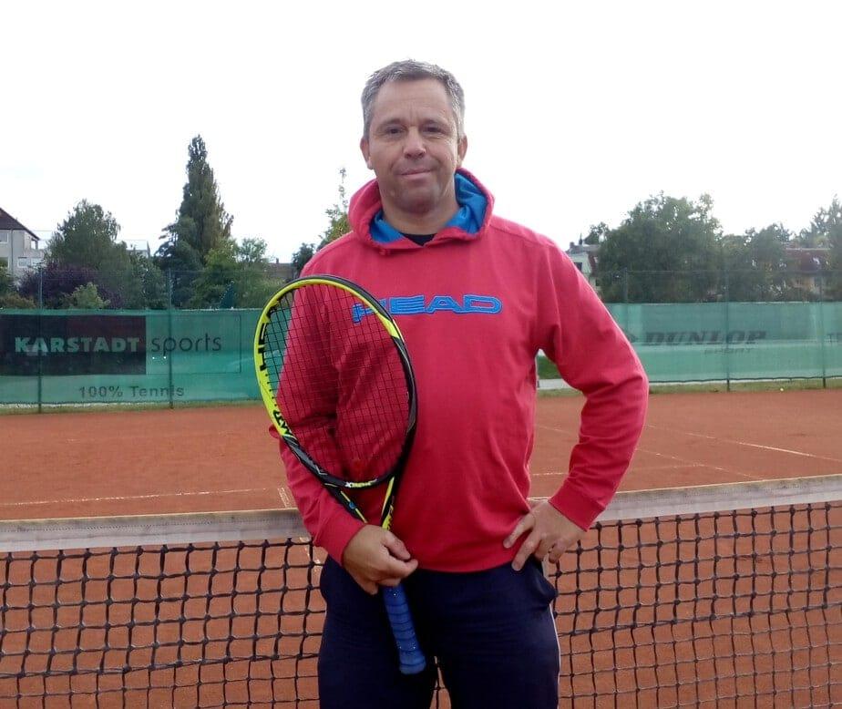 Ulf Lindberg Tennistrainer, Tennisschule