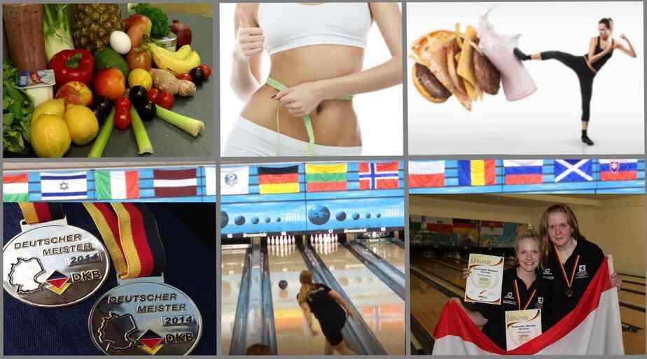 Ziele, Fitness, Coaching und Personaltrainer Berlin, Ernährungscoach