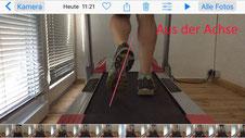 laufanalyse 2, Fitness, Coaching und Personaltrainer Berlin, Ernährungscoach