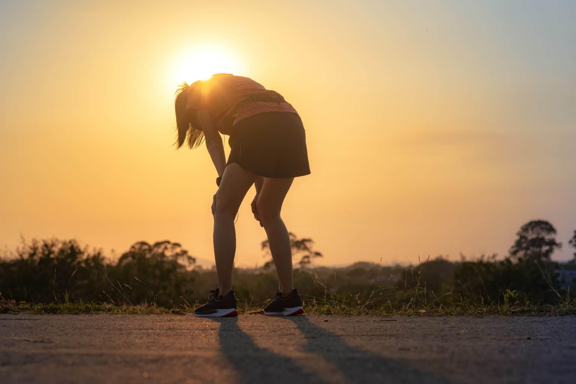 Jogging Entkräftet Coaching Personaltraining, Fitness, Coaching und Personaltrainer Berlin, Ernährungscoach