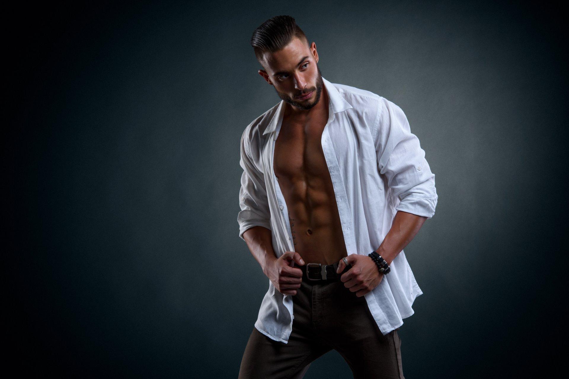 Model Mann, Fitness, Coaching und Personaltrainer Berlin, Ernährungscoach