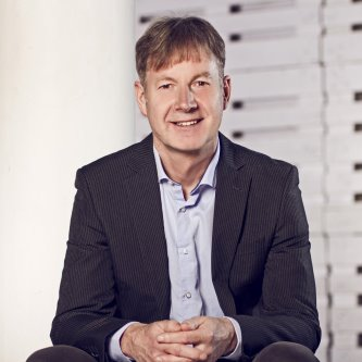Torsten Muhlack, Personaltrainer und Coach Berlin