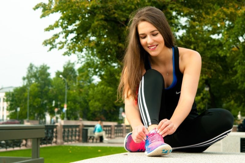 Frau Training Outdoor, Fitness, Coaching und Personaltrainer Berlin, Ernährungscoach