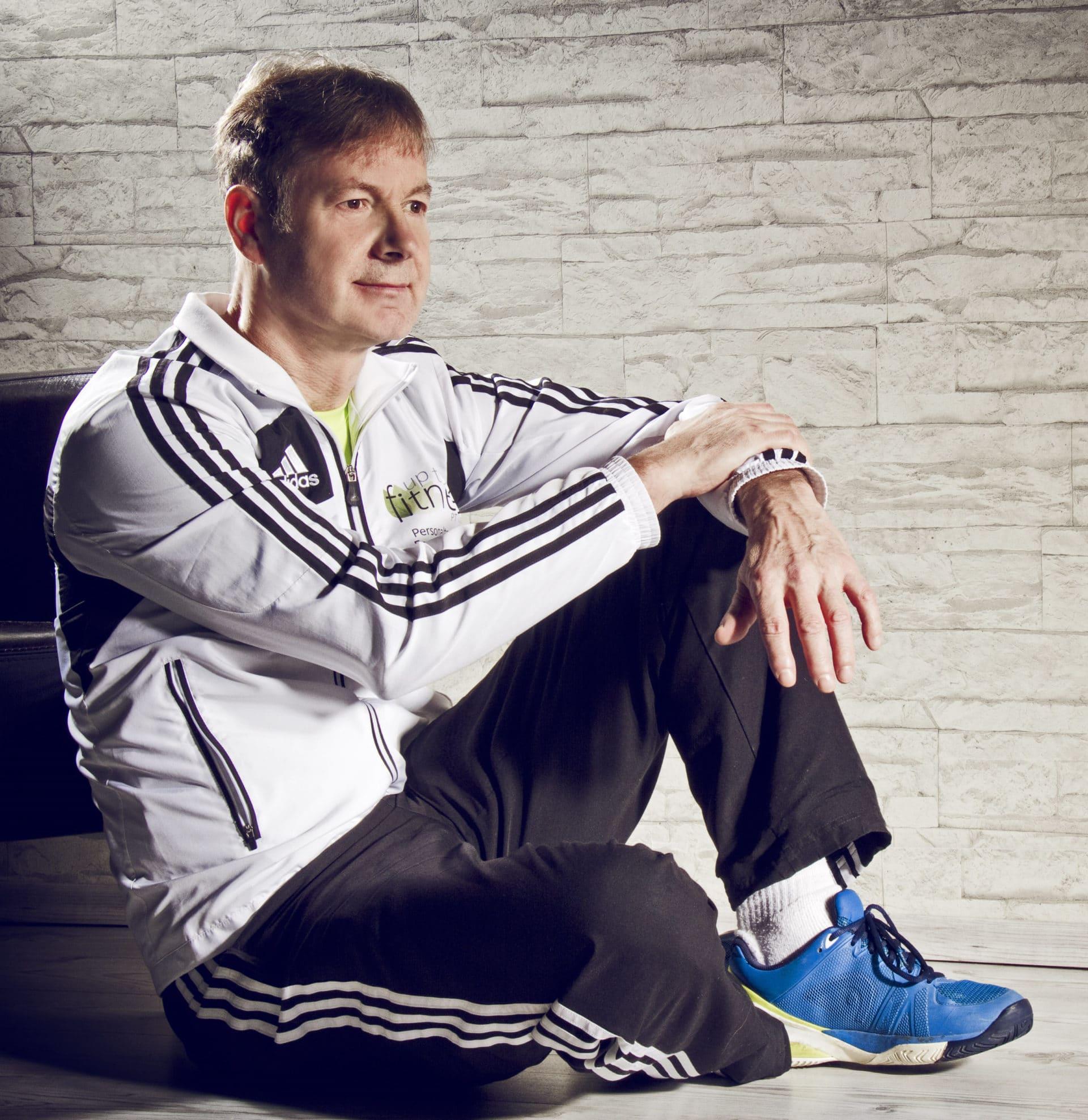 MentalCoach und Personal Trainer Torsten Muhlack Tennis und Golf sowie Fitness