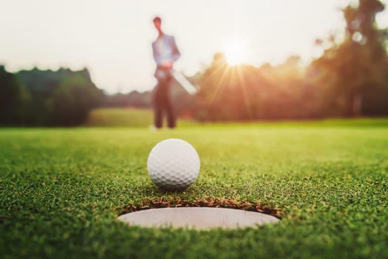 mentalcoaching mit dem Golfcoach, Golfehrer