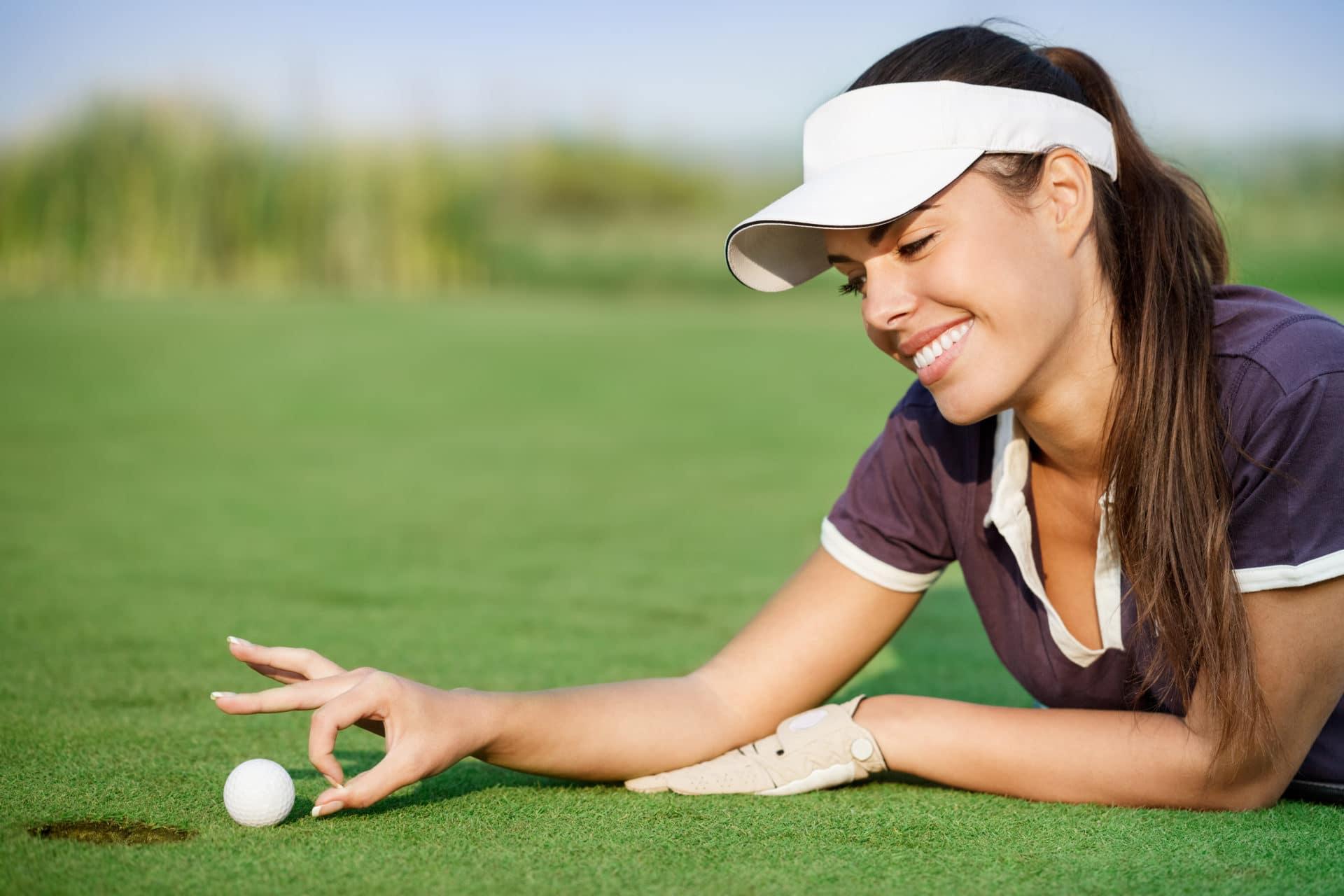 Golf Mental Coach, Golflehrer Berlin