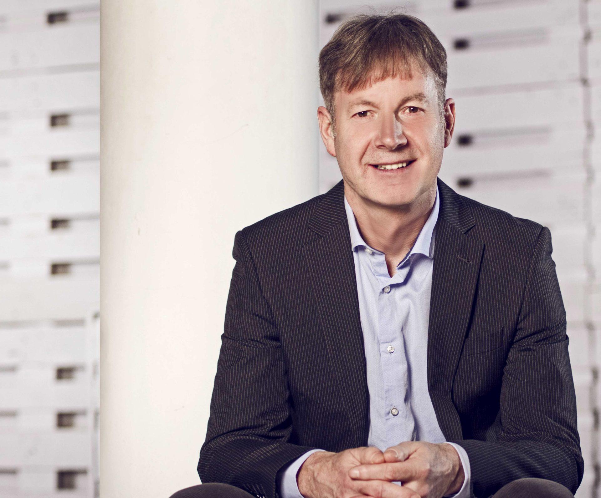 Coach und Personal Trainer Torsten Muhlack Mentalcoach Berlin