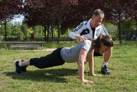 Training, Fitness, Coaching und Personaltrainer Berlin, Ernährungscoach
